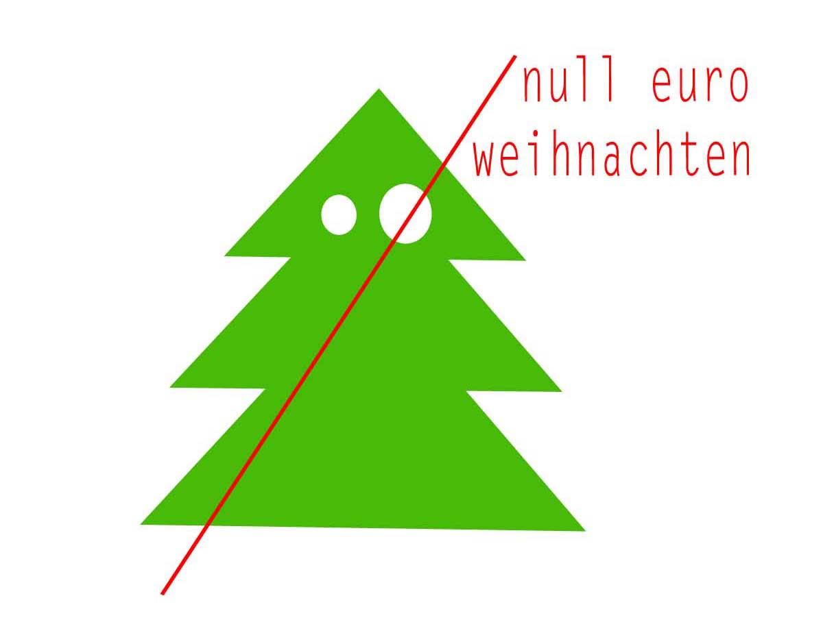 nachhaltigkeits guerilla ver nderung selber machen null euro weihnachten. Black Bedroom Furniture Sets. Home Design Ideas